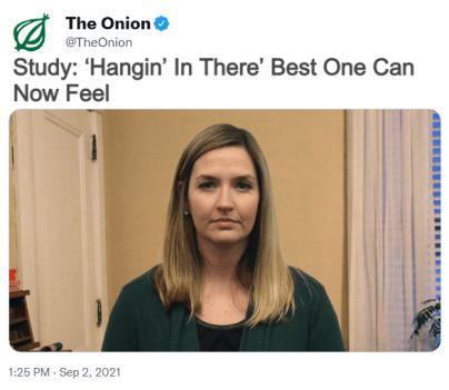 hang-in